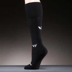pursuit-twelve-black-compression-socks-11069big